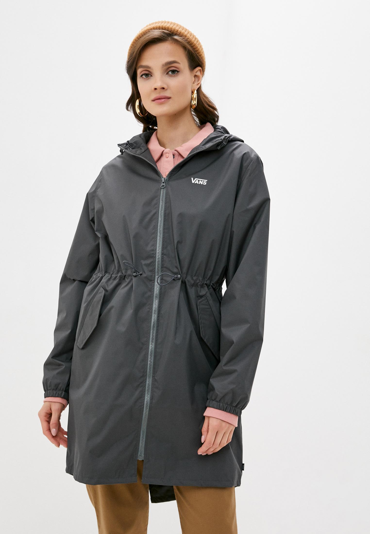 Женская верхняя одежда VANS (ВАНС) VA4SCF1O7