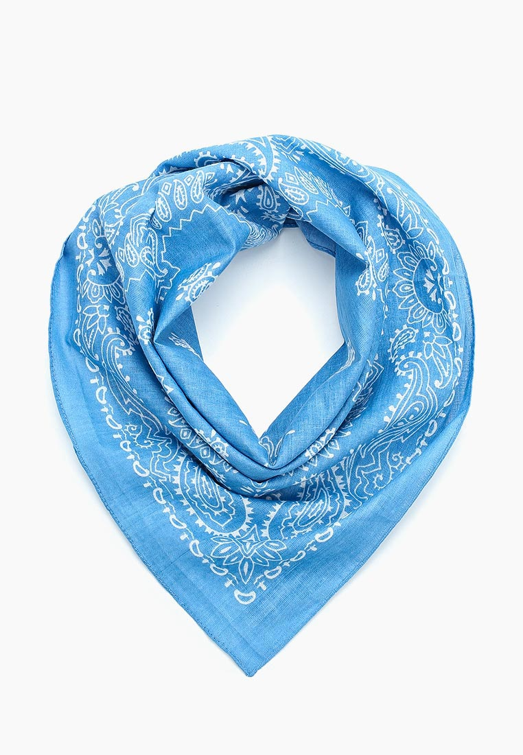 Картинка синий платок для детей