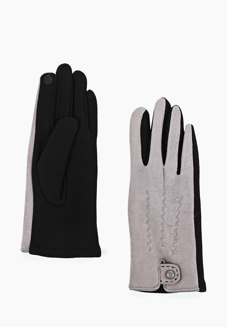 Женские перчатки Venera 9504364-02-23