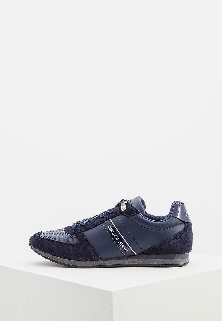 Мужские кроссовки Versace Jeans EE0YSBSA1E70753