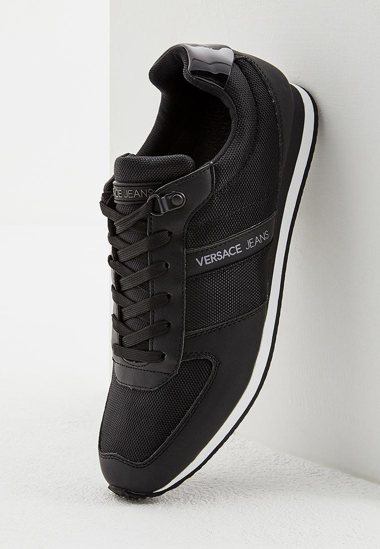 Мужские кроссовки Versace Jeans EE0YSBSA1E70752: изображение 2
