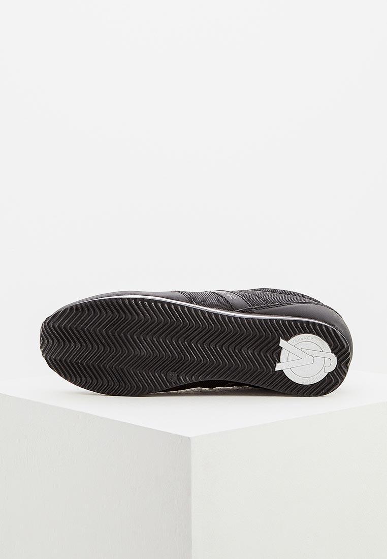 Мужские кроссовки Versace Jeans EE0YSBSA1E70752: изображение 3