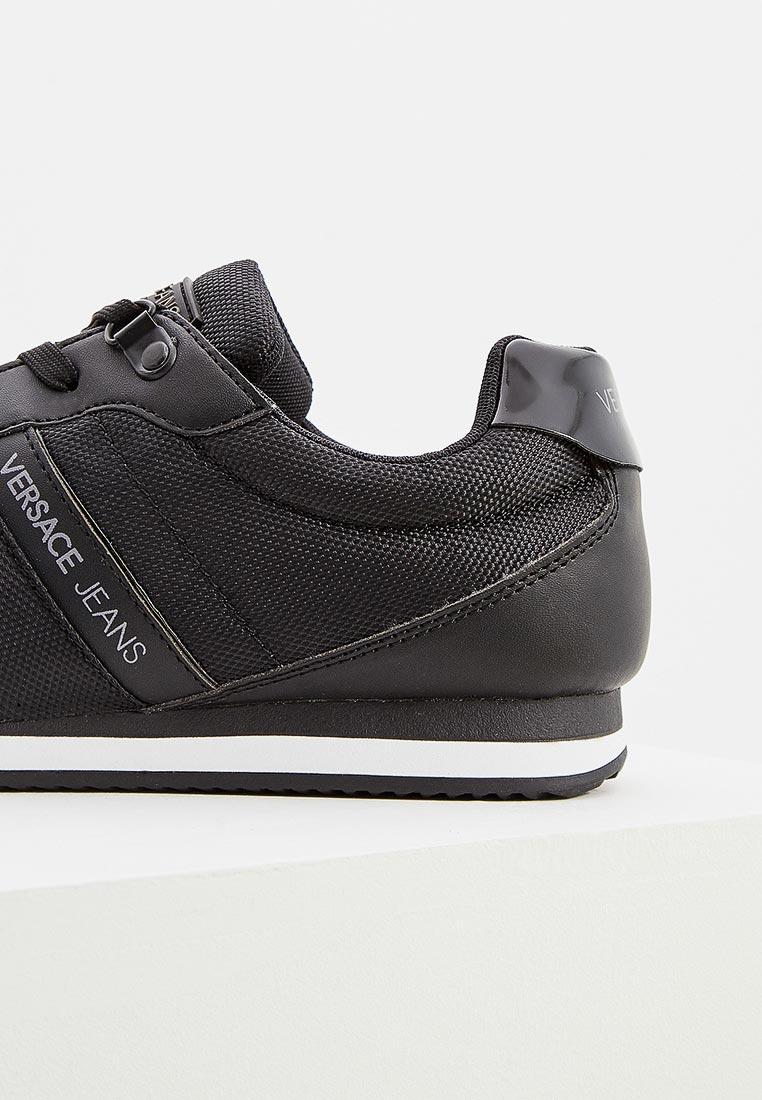 Мужские кроссовки Versace Jeans EE0YSBSA1E70752: изображение 5