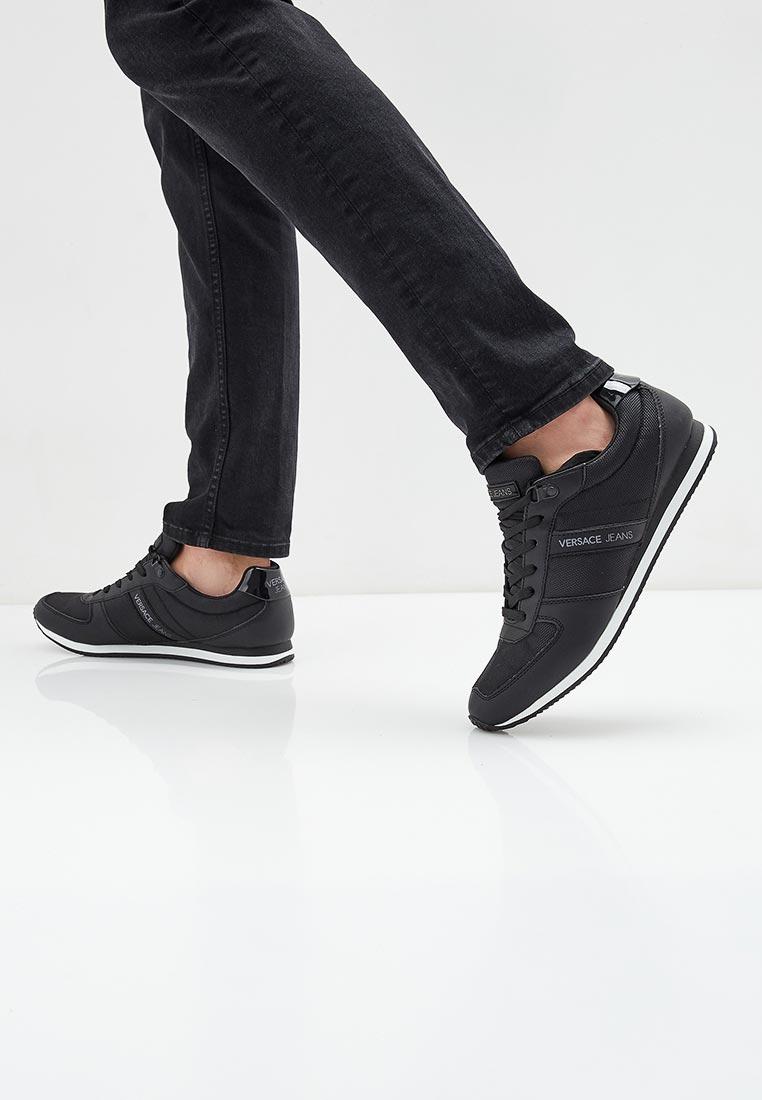 Мужские кроссовки Versace Jeans EE0YSBSA1E70752: изображение 6