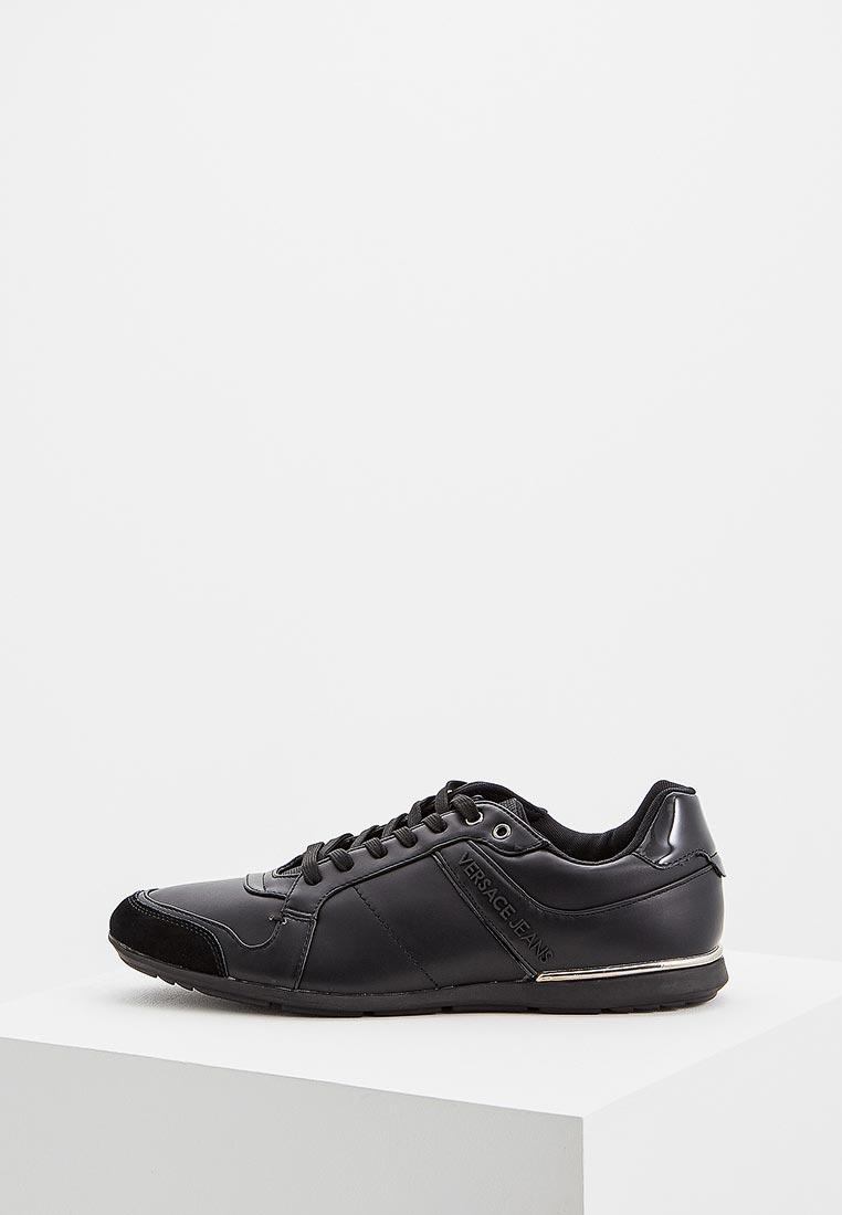 Мужские кроссовки Versace Jeans EE0YSBSB1E70751