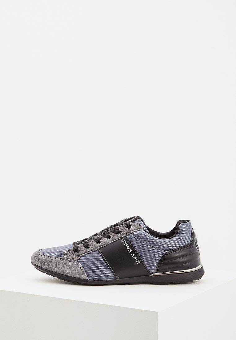 Мужские кроссовки Versace Jeans EE0YSBSB2E70750