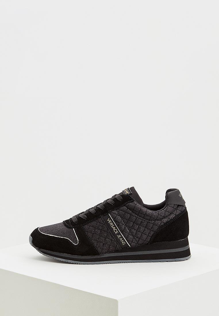 Женские кроссовки Versace Jeans EE0VSBSA1E70737