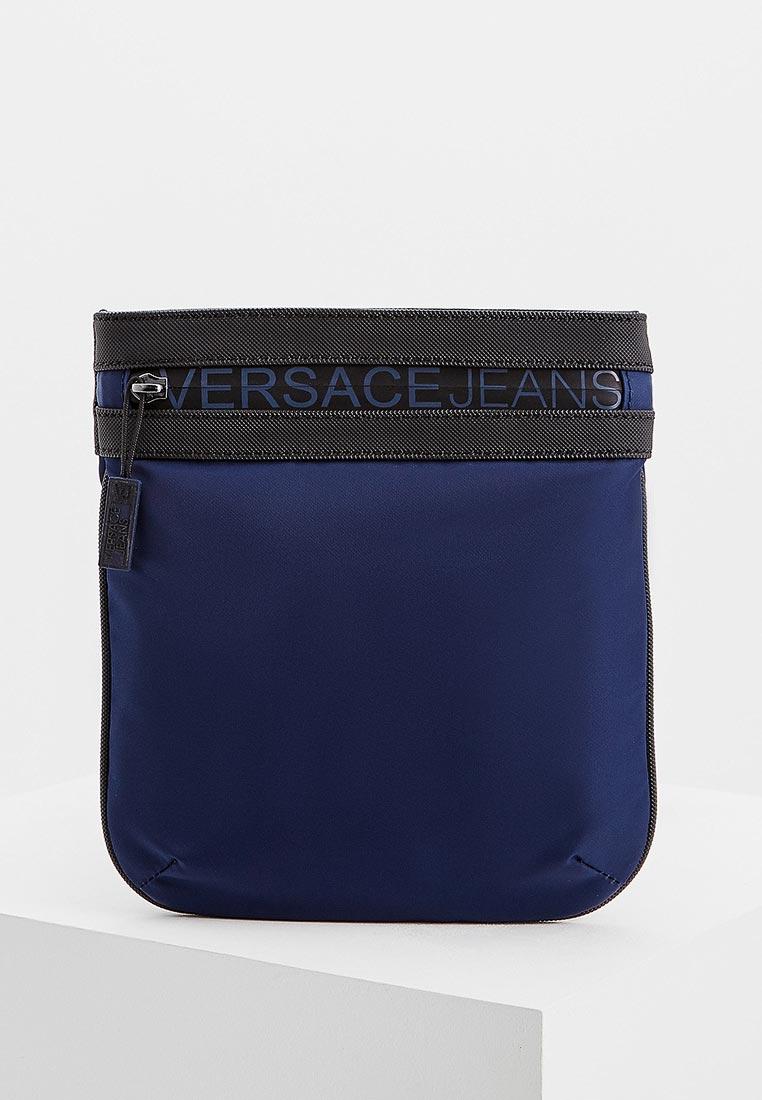 Сумка Versace Jeans EE1YSBB36E70724: изображение 1
