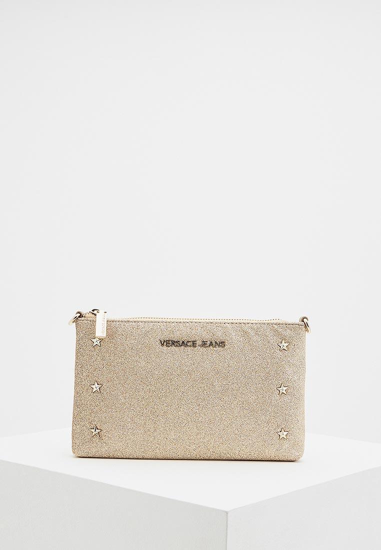 Клатч Versace Jeans ee3vsbpn5e70787