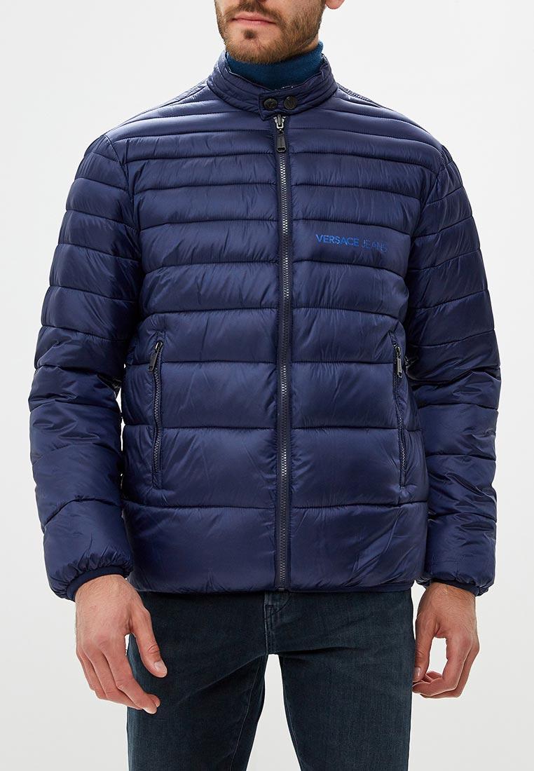 Куртка Versace Jeans EE5GSA904E29141