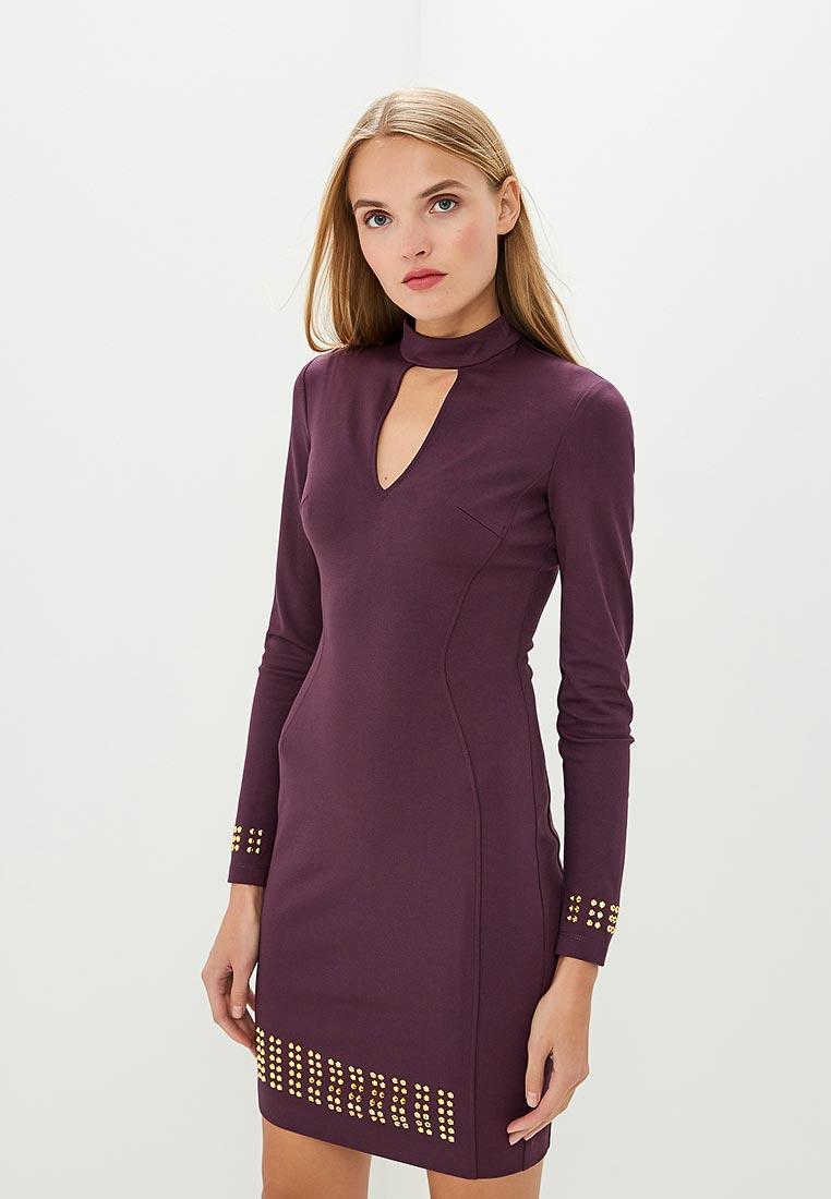 Вечернее / коктейльное платье Versace Jeans ED2HSA432E11647