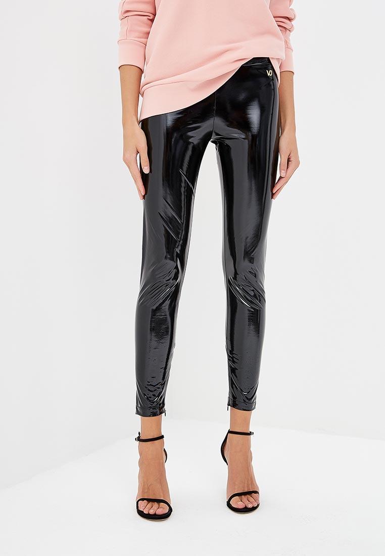 Женские леггинсы Versace Jeans ED5HSA162E04660