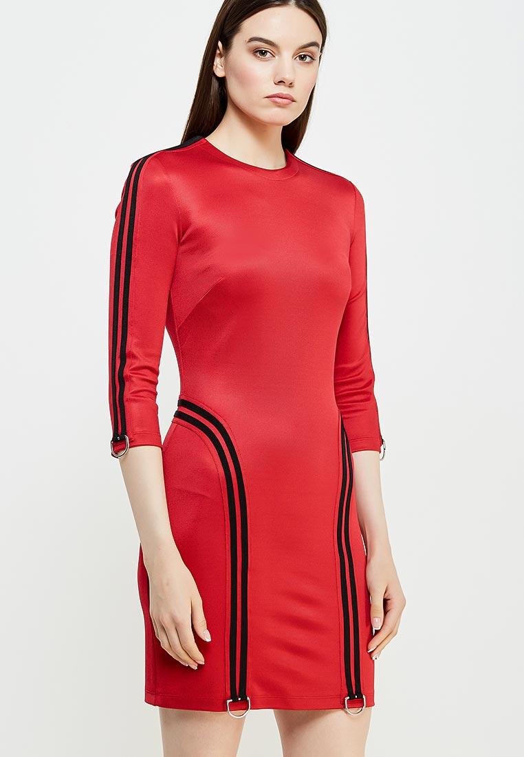 Вязаное платье Versus Versace BD00859