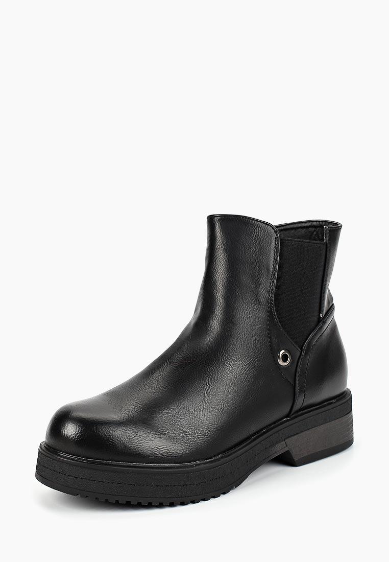 Женские ботинки Vera Blum F46-75178
