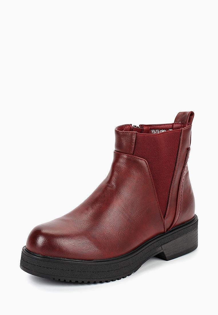 Женские ботинки Vera Blum F46-75190