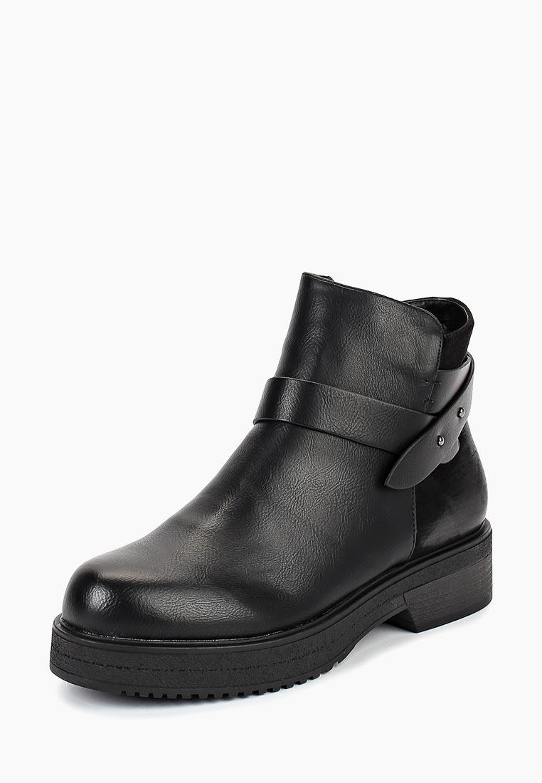 Женские ботинки Vera Blum F46-75192