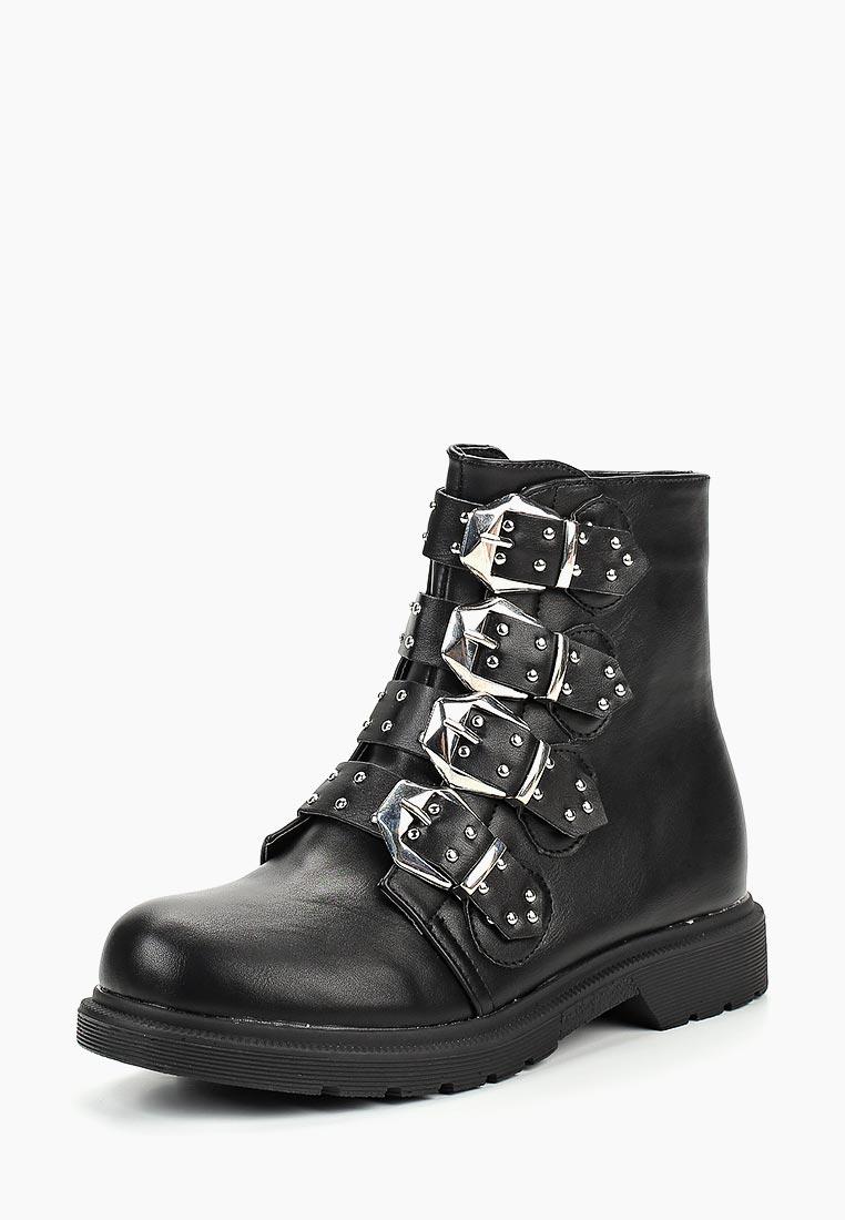 Женские ботинки Vera Blum F46-75888