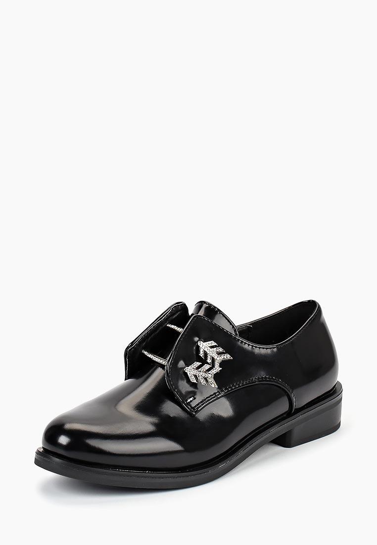 Женские ботинки Vera Blum F46-8231