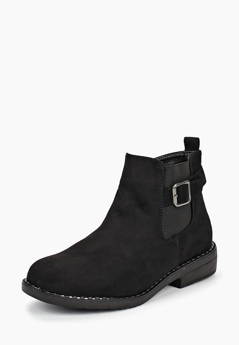 Женские ботинки Vera Blum F46-85055