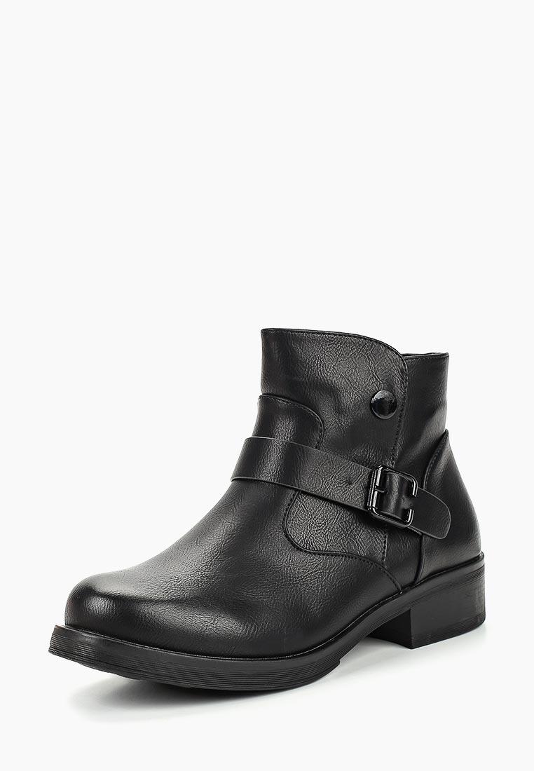 Женские ботинки Vera Blum F46-75196