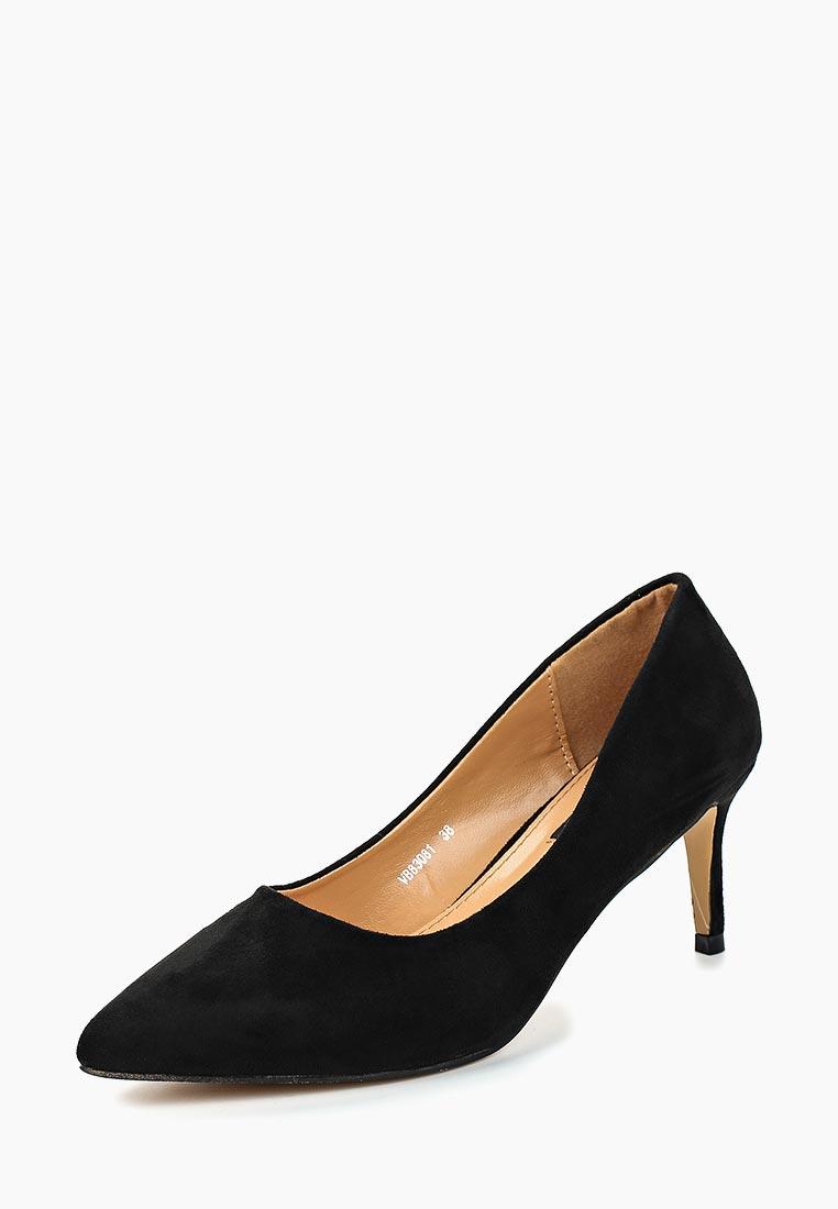 Женские туфли Vera Blum F46-83081