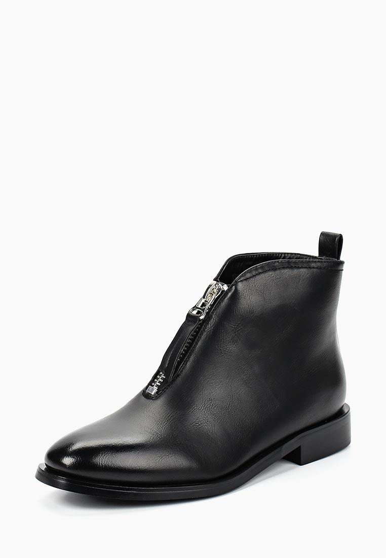 Женские ботинки Vera Blum F46-85030