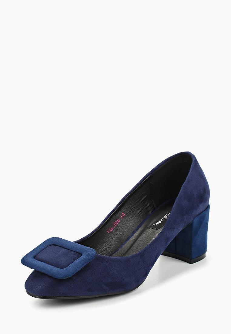 Женские туфли Vera Blum F46-83089