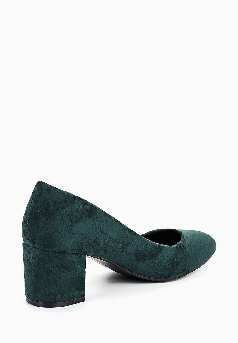 Женские туфли Vera Blum F46-83092: изображение 2