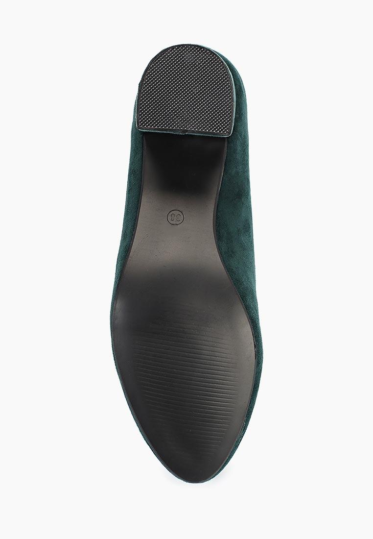 Женские туфли Vera Blum F46-83092: изображение 3