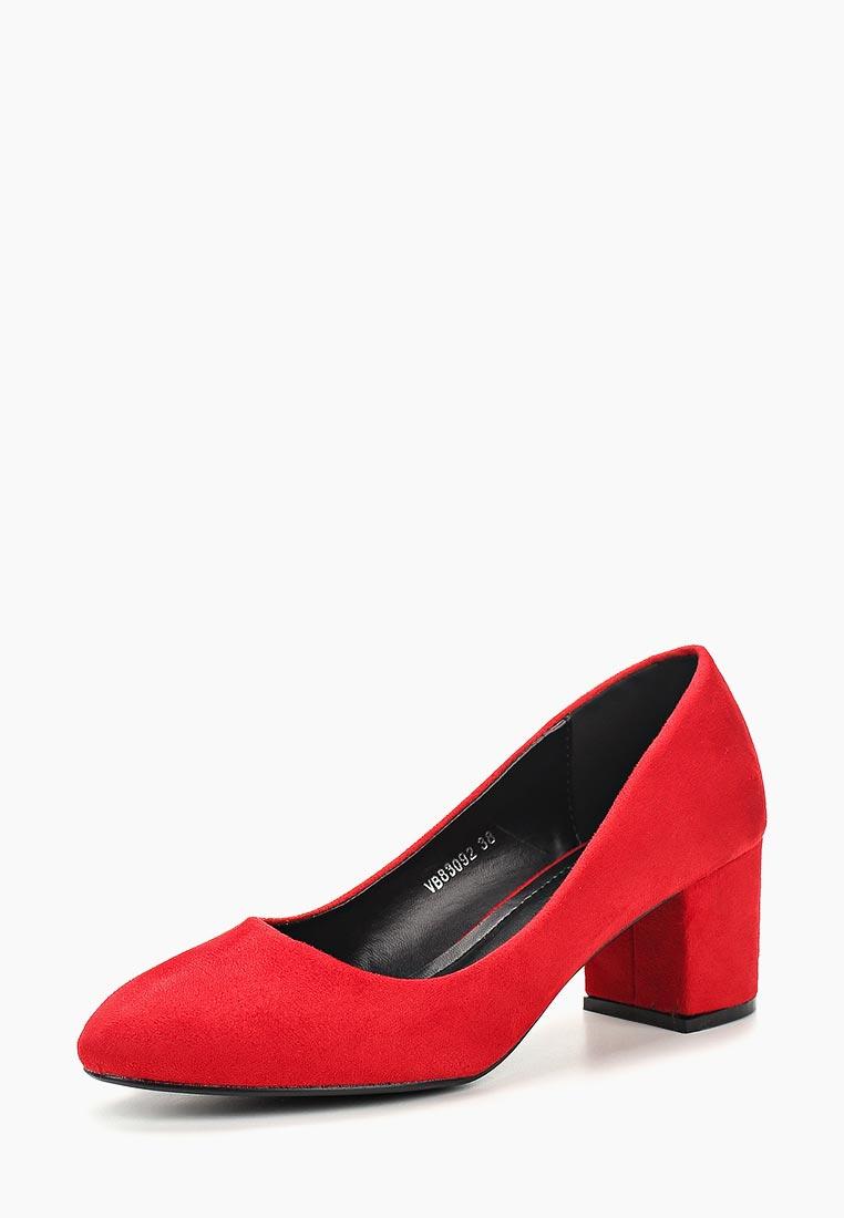Женские туфли Vera Blum F46-83092
