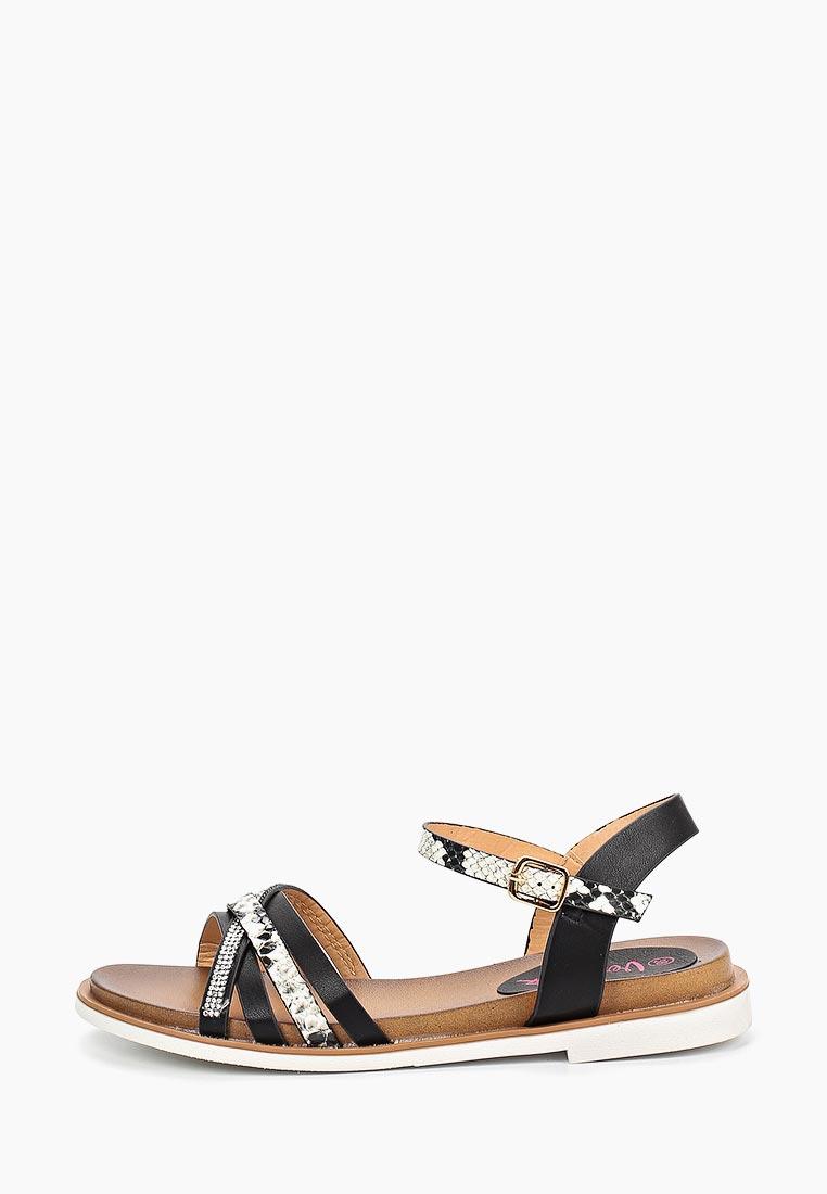 Женские сандалии Vera Blum F46-9720