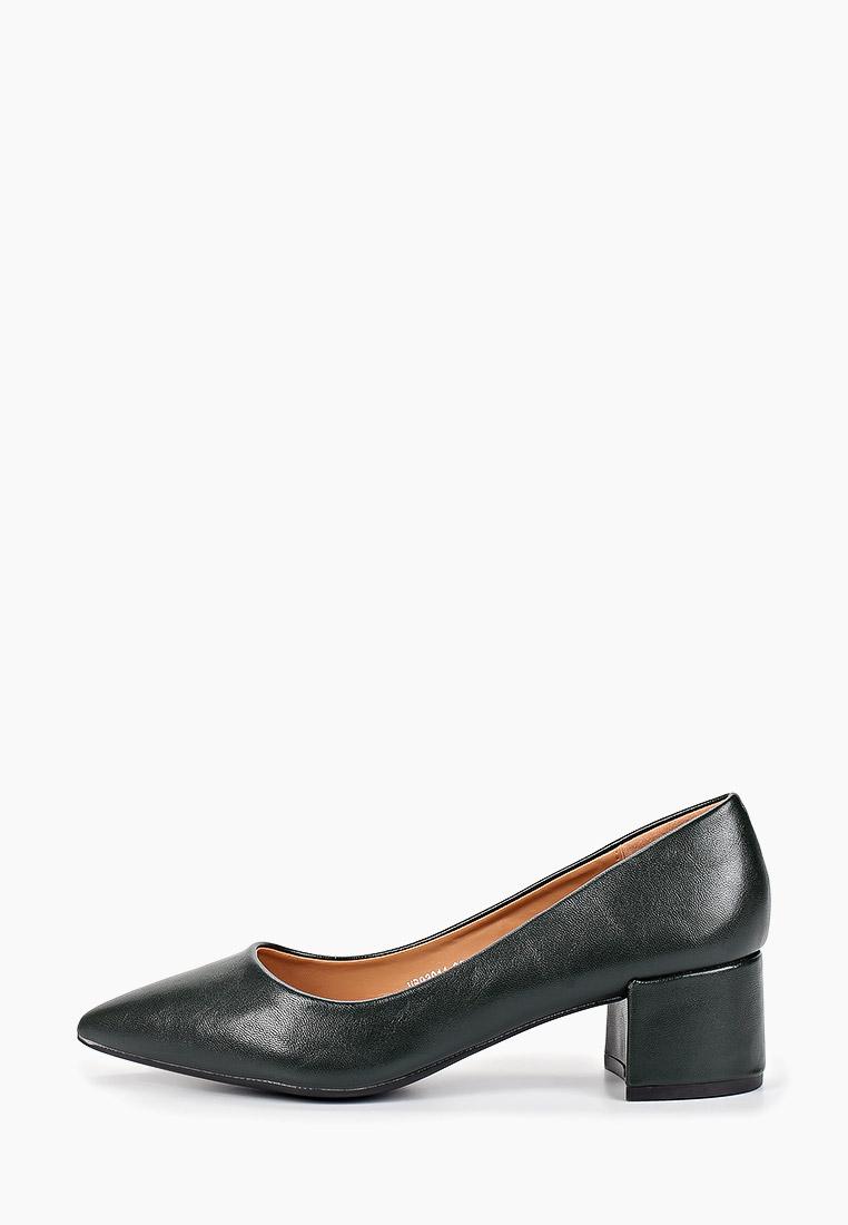 Женские туфли Vera Blum F46-93011