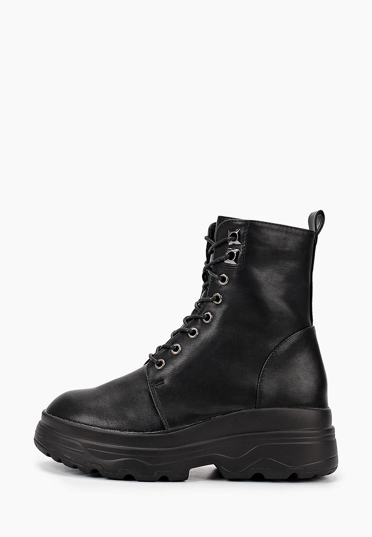 Женские ботинки Vera Blum F46-95096