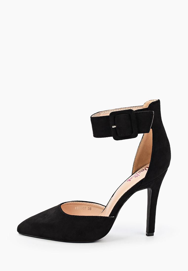 Женские туфли Vera Blum F46-VB2307