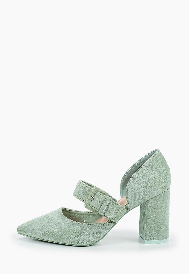 Женские туфли Vera Blum F46-2391
