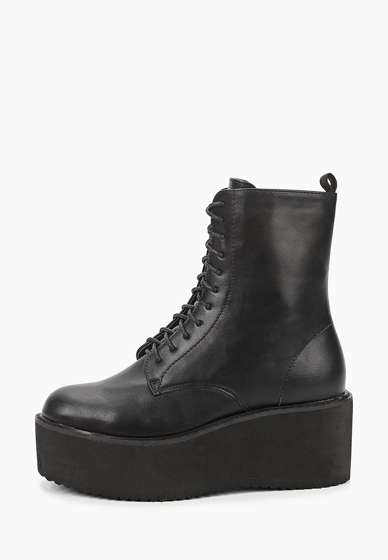 Женские ботинки Vera Blum F46-VB85133
