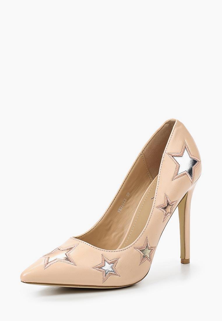 Женские туфли Vera Blum F46-73023