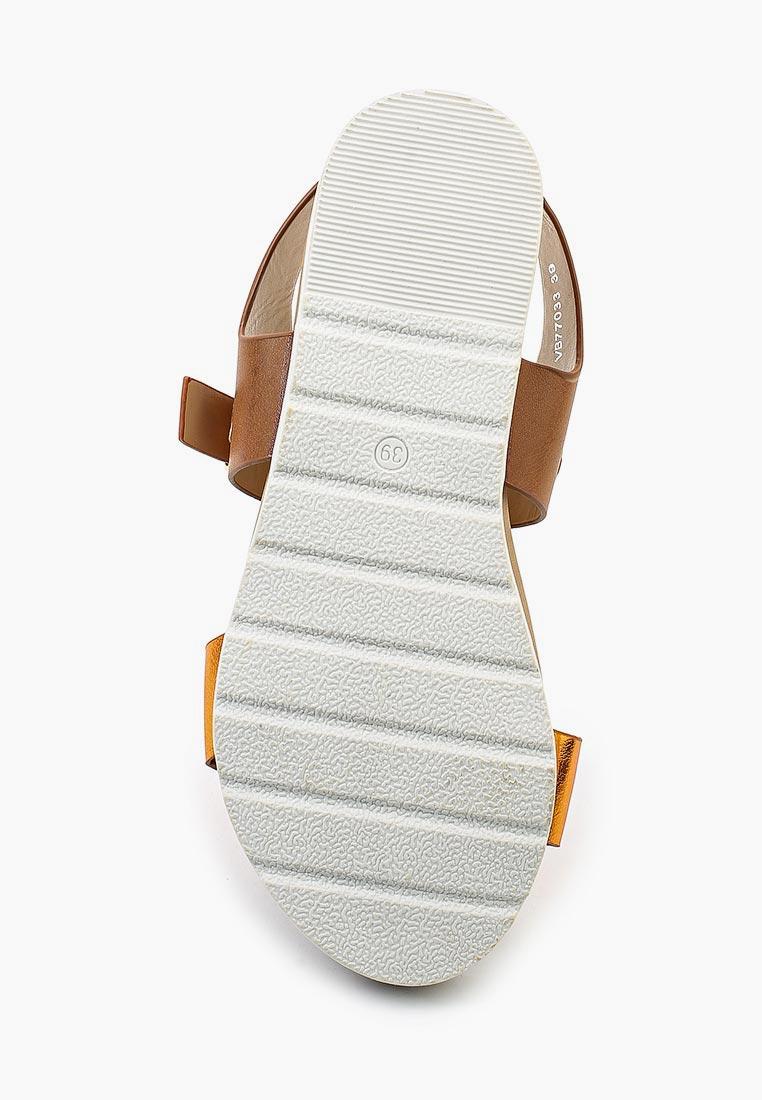 Женские сандалии Vera Blum F46-77033: изображение 3