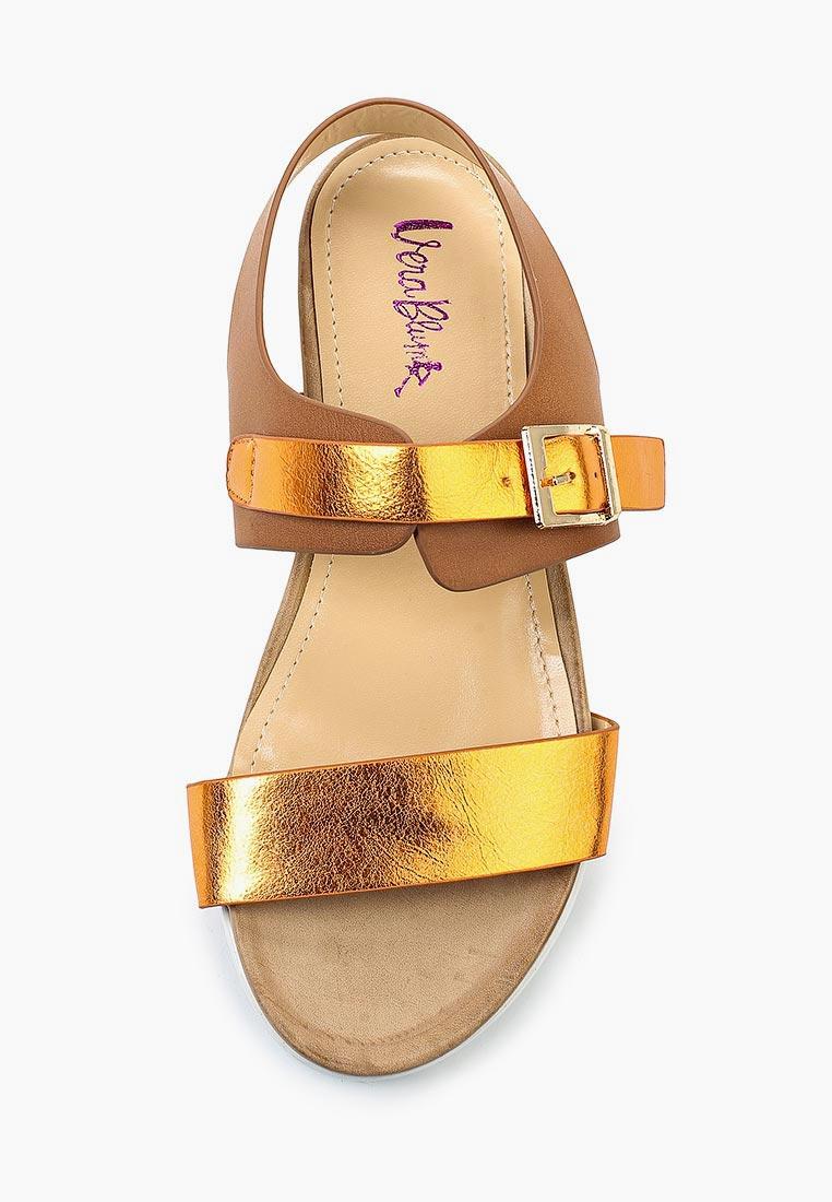 Женские сандалии Vera Blum F46-77033: изображение 4