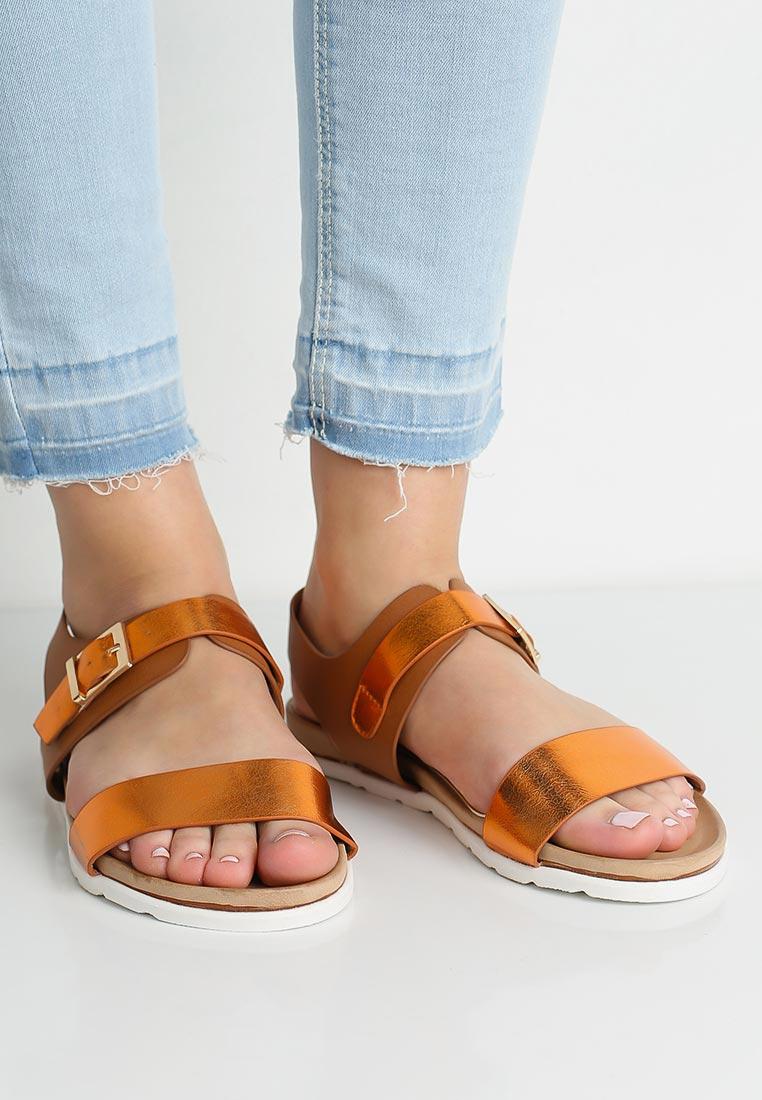 Женские сандалии Vera Blum F46-77033: изображение 5