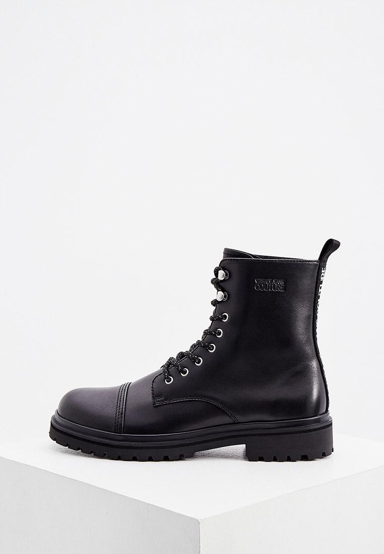 Мужские ботинки Versace Jeans Couture E0YZAS0671387