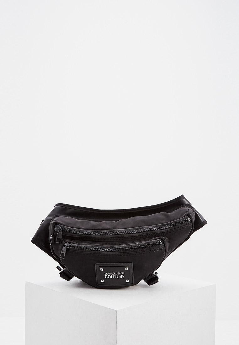 Спортивная сумка Versace Jeans Couture E1YUBB61