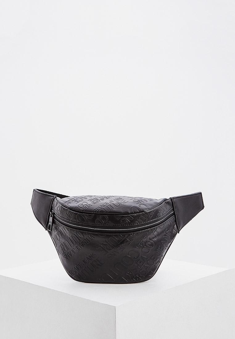 Спортивная сумка Versace Jeans Couture e1yubb46