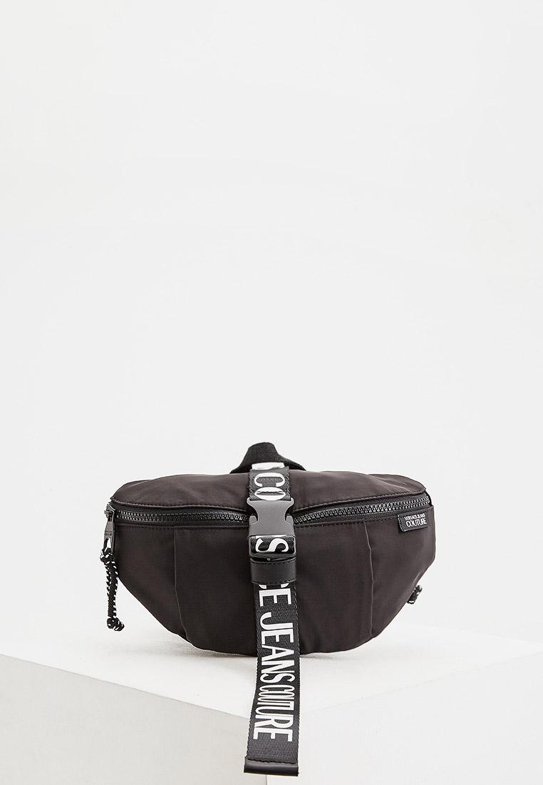 Спортивная сумка Versace Jeans Couture E1YVBB05
