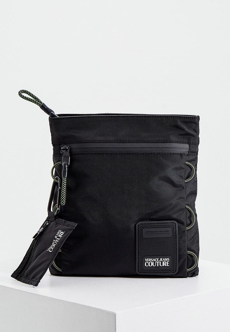Сумка Versace Jeans Couture E1YZAB4671590
