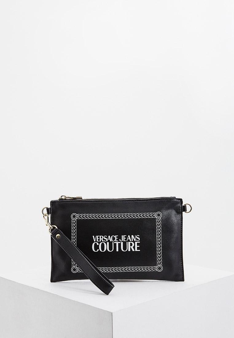 Клатч Versace Jeans Couture E3VUBPT2