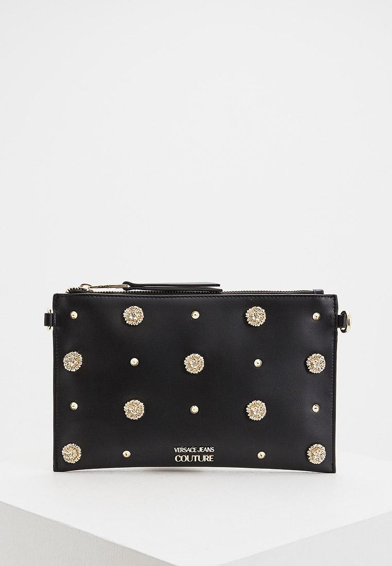 Клатч Versace Jeans Couture E3VUBPP2