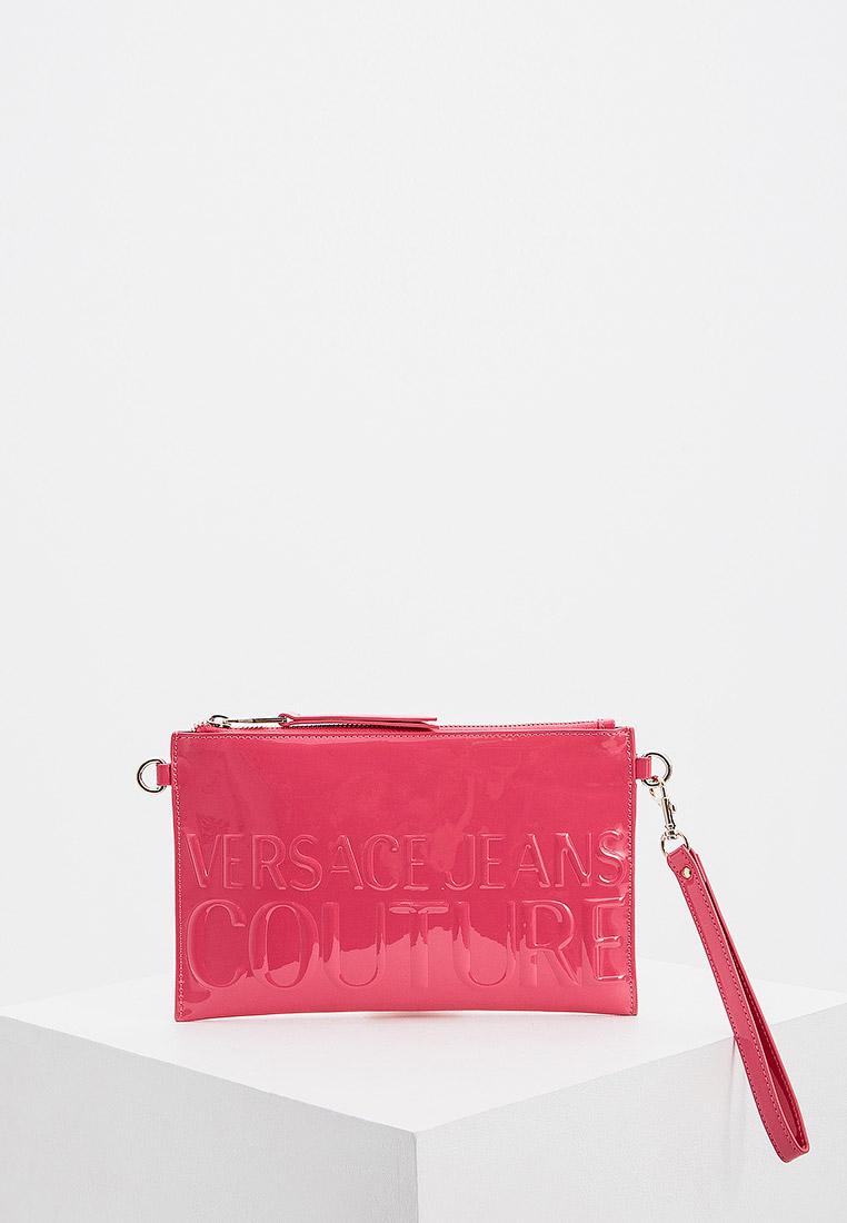Клатч Versace Jeans Couture E3VUBPO2