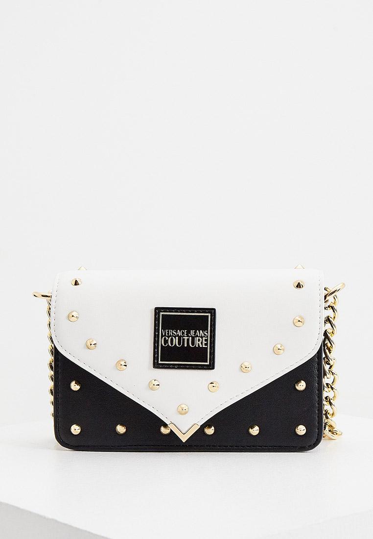 Сумка Versace Jeans Couture E1VZBBE371407