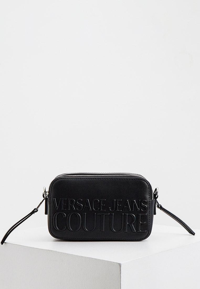 Сумка Versace Jeans Couture Сумка Versace Jeans Couture